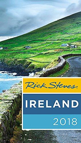 Rick Steves Ireland 2018