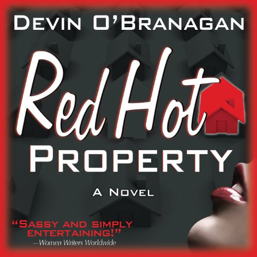 Red Hot Property Titelbild