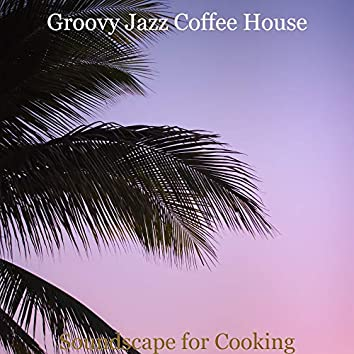 Soundscape for Cooking