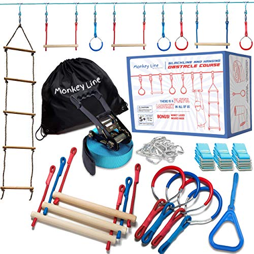 Hyponix Obstacle Course Kit