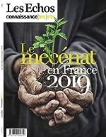Connaissance des Arts, Hors-série N° - Le mécénat en France de Connaissance des arts