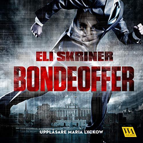 Bondeoffer cover art