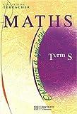 Maths, Terminale S - Enseignement obligatoire et de spécialité