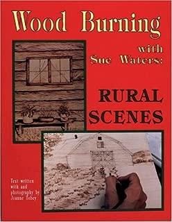 Wood Burning With Sue Waters: Rural Scenes