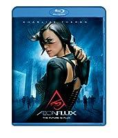 Aeon Flux [Blu-ray] [Import]