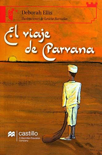 El viaje de Parvana/ Parvana