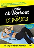 Basic Ab Workout For Dummies [Import USA Zone 1]