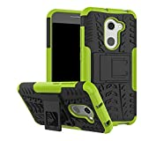 LFDZ Alcatel A3 case-Heavy Duty Tough Armour Rugged