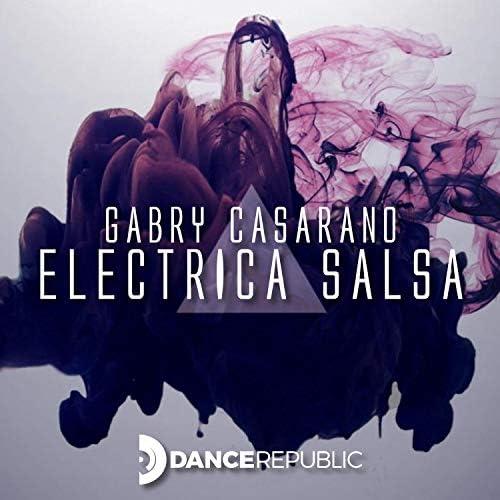 Gabry Casarano