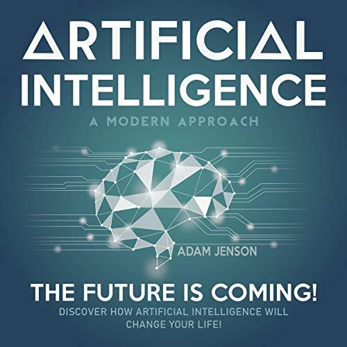 『Artificial Intelligence: A Modern Approach』のカバーアート