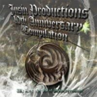 Jusin Productions 10th Anniversary Compilation