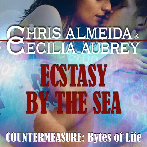 Ecstasy by the Sea audiobook cover art