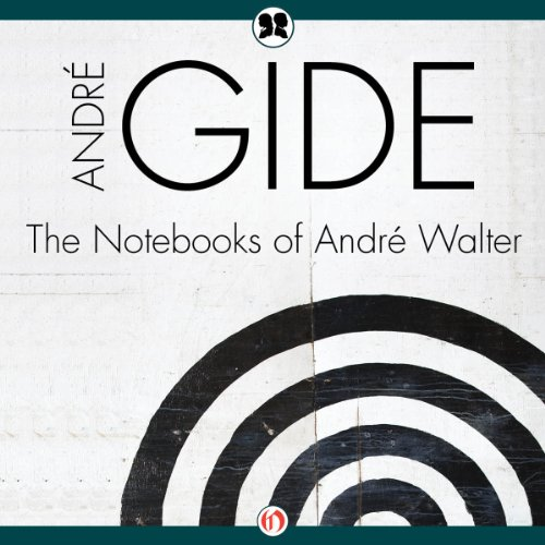 Notebooks of André Walter Titelbild