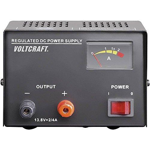 Voltcraft FSP-1132 Labornetzgerät, Festspannung 13.8 V/DC 2A 30W Anzahl Ausgänge 1 x