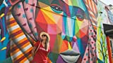 Visit the incredible Wynwood Walls - the heart of Miami's amazing local art scene. Learn about the artists and culture behind Wynwood's eclectic murals and colorful street art. Visit local boutiques and vintage shops unique to the area.