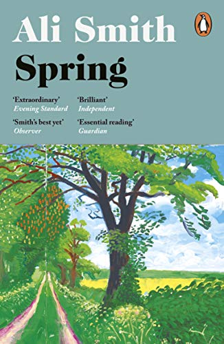 Spring: \'A dazzling hymn to hope' Observer (Seasonal Quartet Book 3) (English Edition)