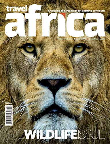 Africa Travel Magazines