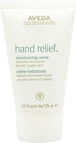 Aveda Hand Relief Moisturizer, Full Size, 4.2 Fl Oz