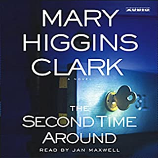 The Second Time Around cover art