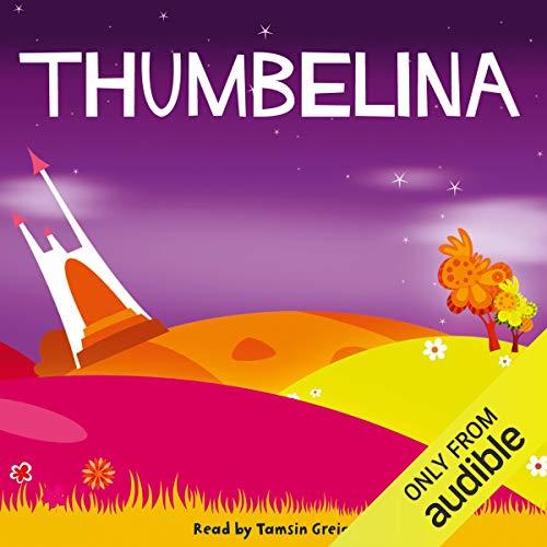 Thumbelina copertina