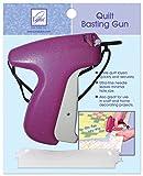 June Tailor - Pistola per imbastire, Ideale per l'applicazione di Punti di plastica sulle trapunte