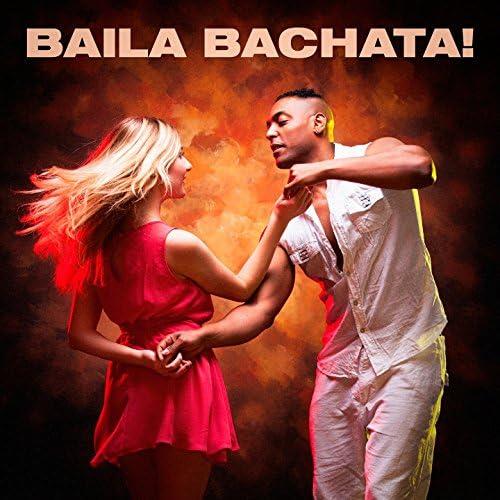 El Sentir De La Bachata, Bachata Latin Band, Grupo De Bachata