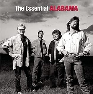 The Essential Alabama by Alabama (2007-08-02)