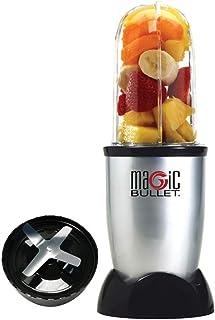 comprar comparacion Nutribullet MBR-0328 - Batidora de Vaso 0.53 L, Compacta de Alta Velocidad, para Smoothies de Frutas y Verduras, Plástico ...