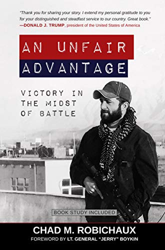 An Unfair Advantage: Victory in the Midst of Battle