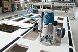 Oberfräse Bosch Professional GOF 1600 - 6