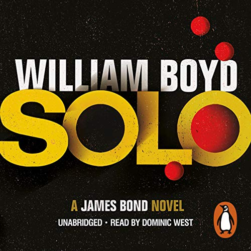 Solo cover art