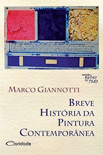 Breve História da Pintura Contemporânea