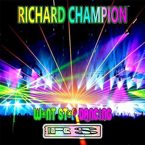 Richard Champion