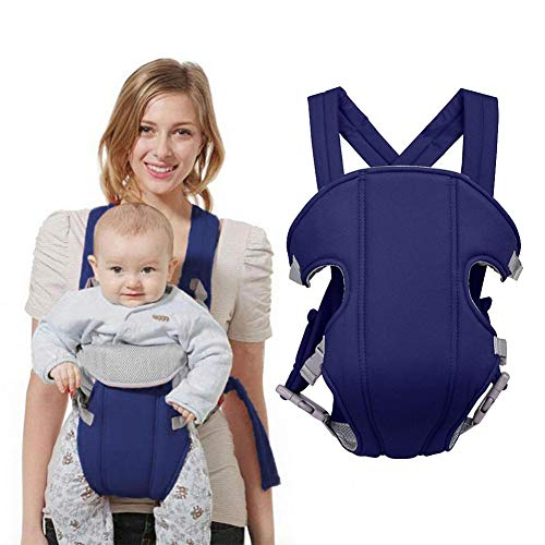 Baby Carrier Babytrage Ergonomische Multifunctional Comfortable Baby Carriers Safety Front And Back Convertible Carrier Newborn Hip Seat For Outdoor Travel 3-16 Months