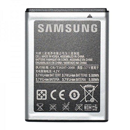Original Samsung accumulatore EB494358VU per Galaxy Ace S5830 S5830i 3,7 V 1350 mAh, nuovo