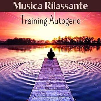 Musica rilassante training autogeno
