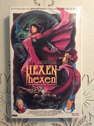 Hexen Hexen (Jim Henson)