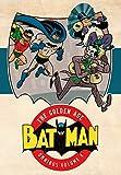 Batman: The Golden Age Omnibus Vol. 4