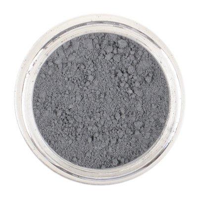 Honeypie Minerals - Fard à Paupières Minéral - Charcoal Grey Charbon de bois Gris - 1g