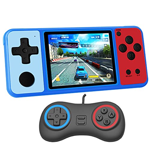Great Boy Handheld Game Console for Kids Preloaded 380...