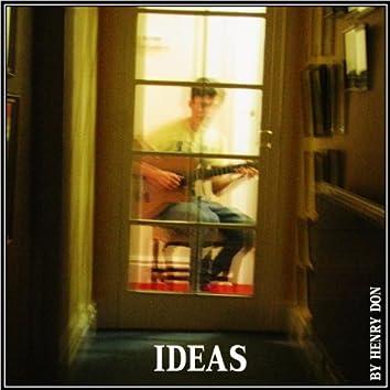 Ideas EP