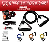 Ripcords Special - Resistance Bands Kit with DVD