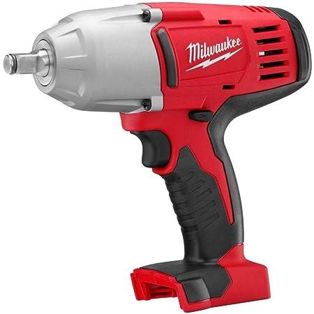 "Milwaukee Electric Tools - M18 High Torque Impact Wrenches M18 1/2"" High Torque Impact Wrench: 495-2663-20"