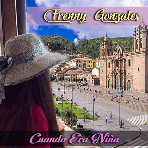 Frenny Gonzales