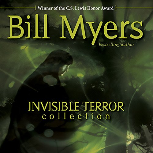 Invisible Terror Collection cover art
