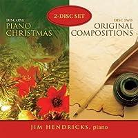 Piano Christmas & Original Compositions
