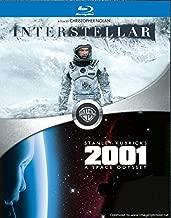 Interstellar/2001: A Space Odyssey