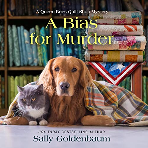 A Bias for Murder cover art