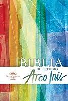 Biblia De Estudio Arco Iris/Rainbow Study Bible