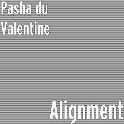 Pasha Du Valentine